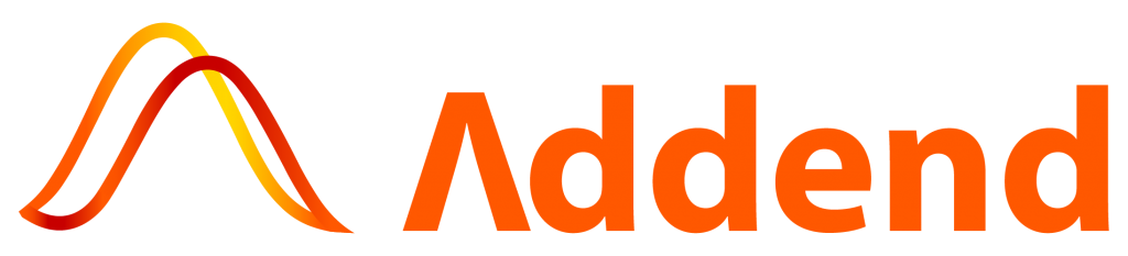 Addend analytics logo