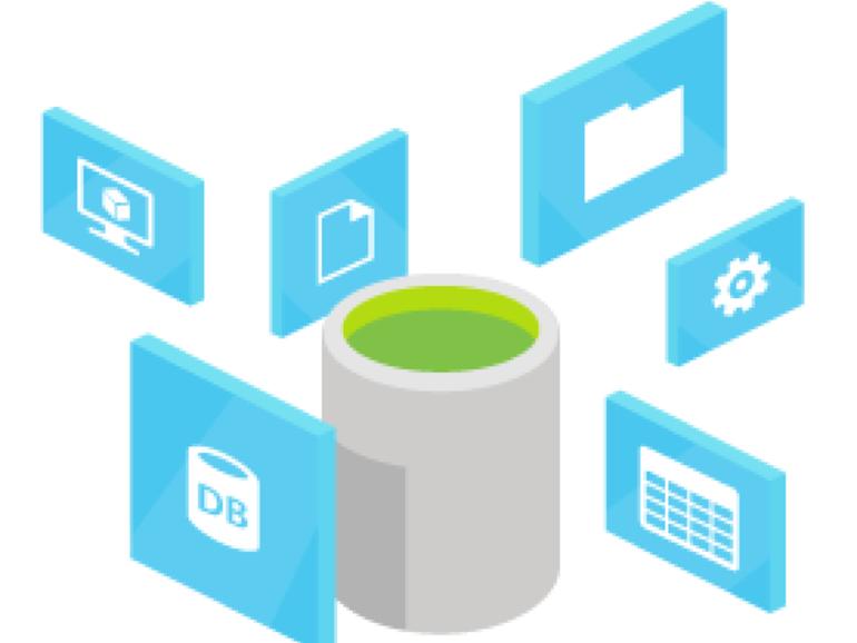Data warehouse solution