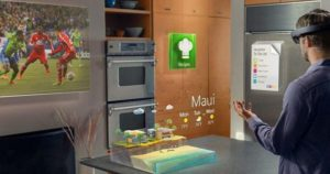 What Is Mixed Reality And What Does It Mean for Enterprise?